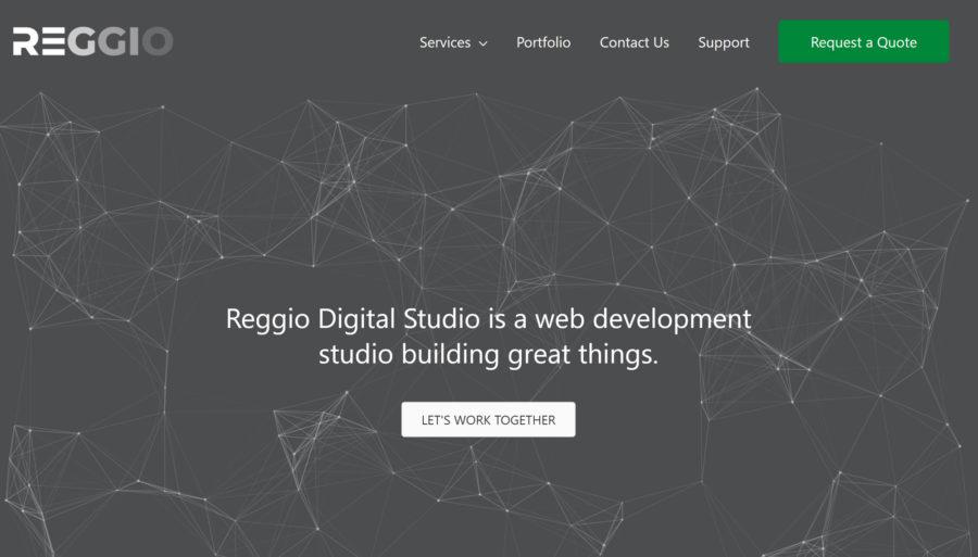 Reggio Digital Studio